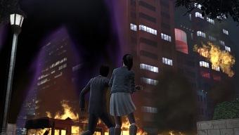 Video City Shrouded in Shadow, Tráiler Japonés