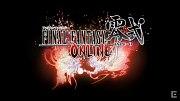 Carátula de Final Fantasy Type-0 Online - iOS