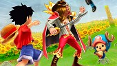 One Piece Thousand Storm: Anuncio Occidente