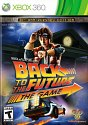 Back to the Future: The Game 30th Anniversary Edition