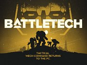 Carátula de BattleTech - PC