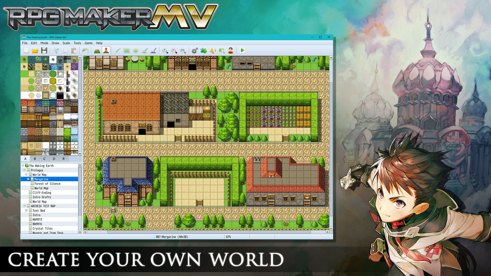 Imgenes de rpg maker mv para pc 3djuegos gumiabroncs Image collections