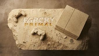 Far Cry Primal: Jugando en la Edad de Piedra