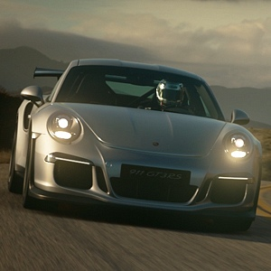 Gran Turismo Sport - Analisis
