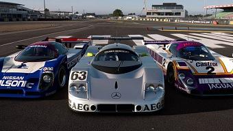 Gran Turismo Sport, a día de hoy