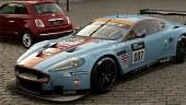 Así se ven los tres nuevos coches de la actualización de febrero de GT Sport