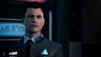 Detroit Become Human supera la barrera de los cinco millones de juegos vendidos