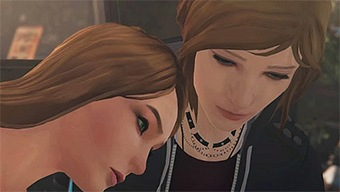Video Life is Strange: Before the Storm, Life is Strange Before the Storm: Episodio #2: Brave New World
