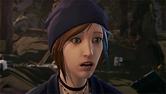 Video Life is Strange: Before the Storm, Life is Strange Before the Storm: Episodio #3: El infierno está vacío