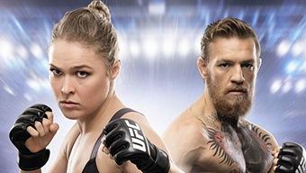 UFC 2 detalla su nueva e importante actualización que incluye nuevos luchadores y la bofetada