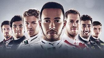 F1 2016 se lanzará este verano en PS4, Xbox One y PC
