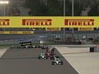 Imagen PS4 F1 2016
