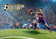 Carátula de Sociable Soccer - PS4