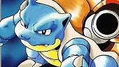 Pokémon Rojo / Pokémon Azul: Demostración Jugable (JP)