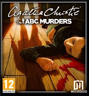 Carátula de Agatha Christie: The ABC Murders - iOS