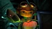 Mucha música en el nuevo tráiler gameplay del Xbox Games Showcase de Psychonauts 2
