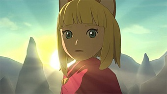 Video Ni no Kuni 2: Revenant Kingdom, Tráiler GC2017: Change the world