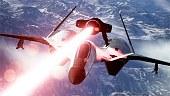 ADFX-01 Morgan Set, este es el tercer DLC de Ace Combat 7