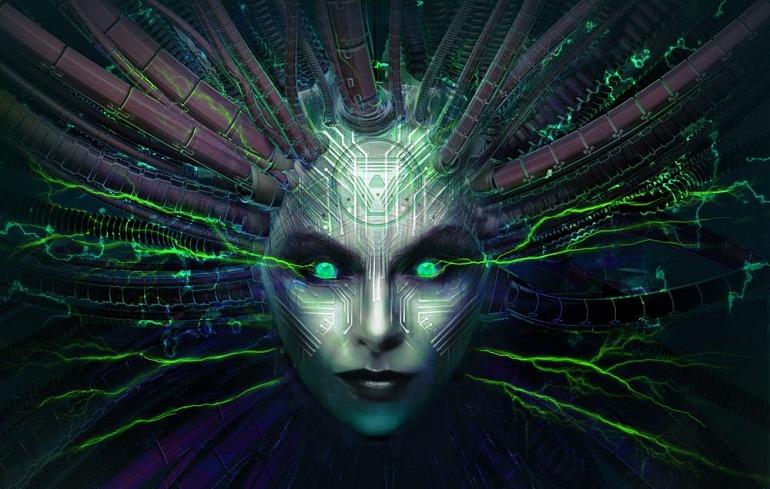 Primera imagen conceptual de System Shock 3.
