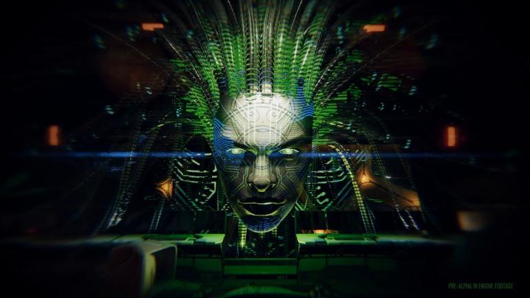 Imagen de System Shock 3