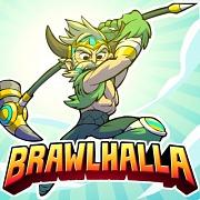 Carátula de Brawlhalla - Nintendo Switch
