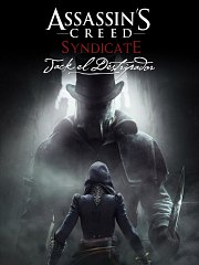 Syndicate - Jack el Destripador PC