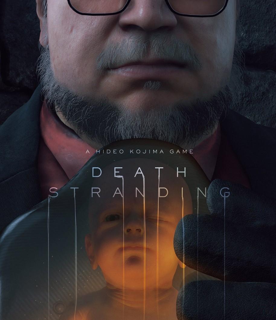 Death Stranding PC