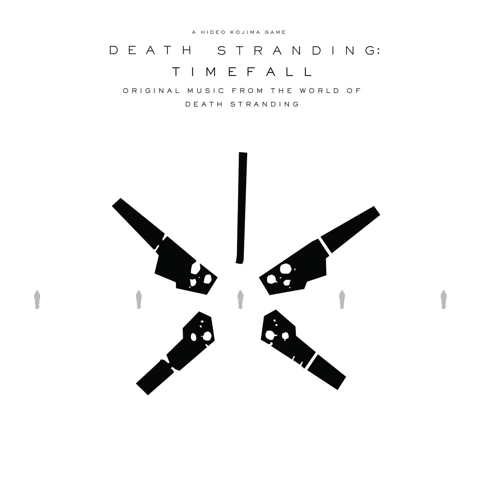 Primer tráiler doblado de lo nuevo de Kojima — Death Stranding