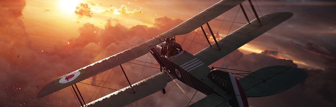 Battlefield 1 - Battlefield y sus cambios de guerra