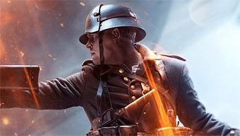 Battlefield 1 recibirá mejoras con Xbox One X gracias a un nuevo parche