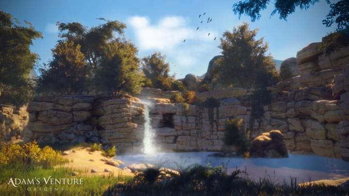 Imágenes de Adam's Venture Origins - 3DJuegos