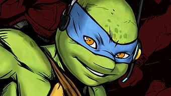 Video TMNT: Mutantes en Manhattan, TMNT Mutantes en Manhattan: Leonardo