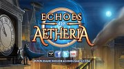 Carátula de Echoes Of Aetheria - PC