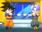 Dragon Ball Fusions: The Fusion Dance