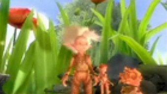 Video Arthur y los Minimoys, Vídeo del juego 1