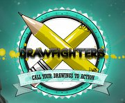 Carátula de DrawFighters - PS4