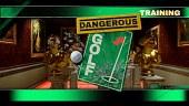 Dangerous Golf: Tráiler
