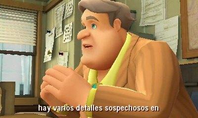 Detective Pikachu análisis