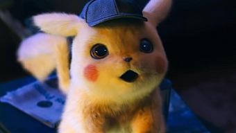 ¿Está el tráiler de Pokémon: Detective Pikachu a la altura?