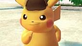 ¡Es hora de resolver misterios! Nuevo tráiler de Detective Pikachu