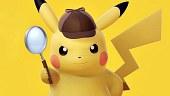 Tráiler de lanzamiento de Detective Pikachu