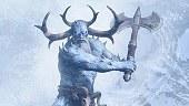 Video Conan Exiles - Actualización: The Frozen North