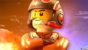 Top UK: LEGO Star Wars El Despertar de la Fuerza mantiene el liderato