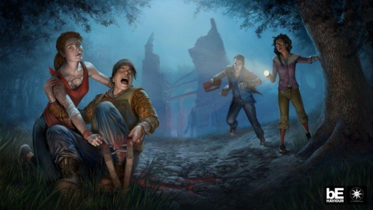 Get 14% off Edición Especial De Dead By Daylight PS4 And