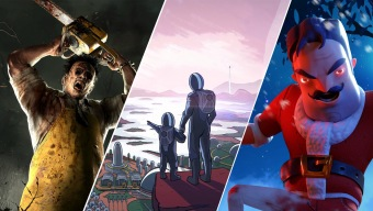 Entre PC y consola puedes encontrar 5 videojuegos para probar o descargar gratis este fin de semana