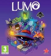 Carátula de Lumo - Linux