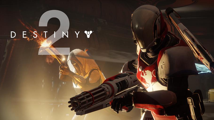 Destiny 2 será gratuito, tendrá cross-save y presenta Shadowkeep