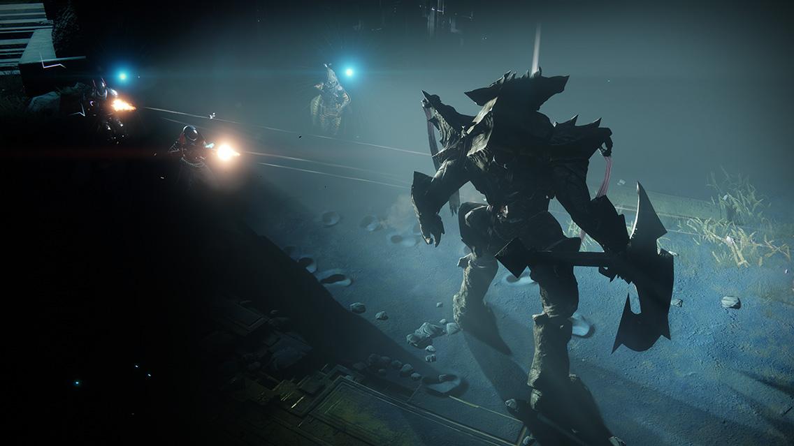 Destiny 2 introducirá nueva mazmorra y 'questline' por Halloween
