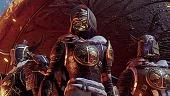 Destiny 2: ¡Sal victorioso del Estandarte de Hierro!
