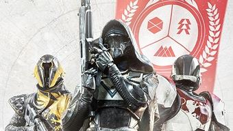Destiny 2 recupera unos espectaculares números de jugadores simultáneos
